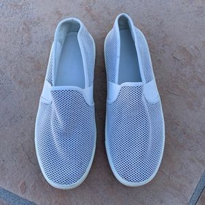 Vince Slip-On Sneakers